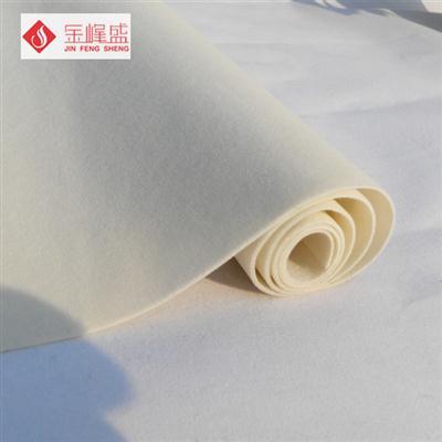 米色水刺长毛植绒布(F01.C1.0549)
