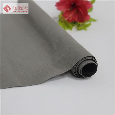 灰色无纺短毛植绒布(H00.D1.0474)