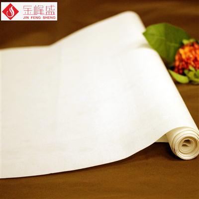 米黄色无纺植绒布(F00.D1.0947)